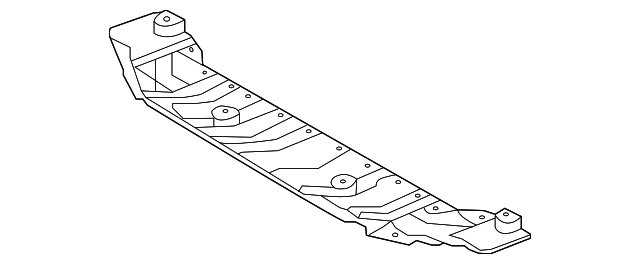 front shield