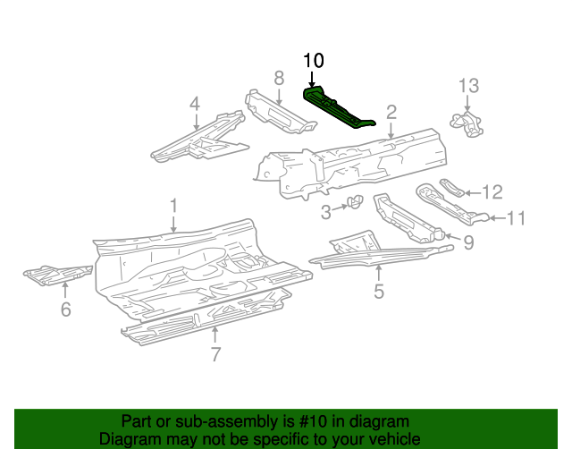 Seat support mercedes benz 203 612 04 14 factory oem for Mercedes benz support