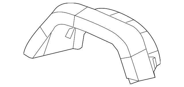 2007 2018 Jeep Flare 5kc85tzzag