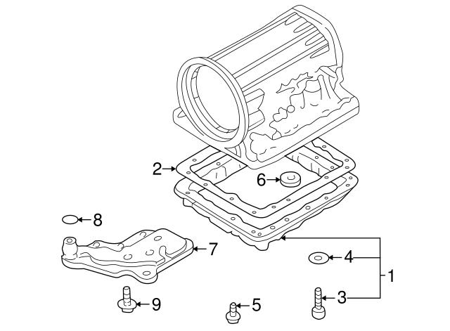 Auto Trans Filter
