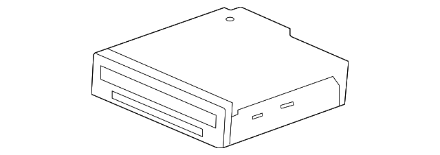 player assembly cd nh574l clarion warm gray honda 39110 sjc a41za honda car parts. Black Bedroom Furniture Sets. Home Design Ideas