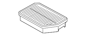 Air Filter - Hyundai (28113-2S000)