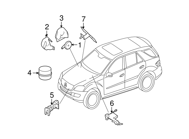 genuine mercedes parts diagrams  mercedes  auto wiring diagram
