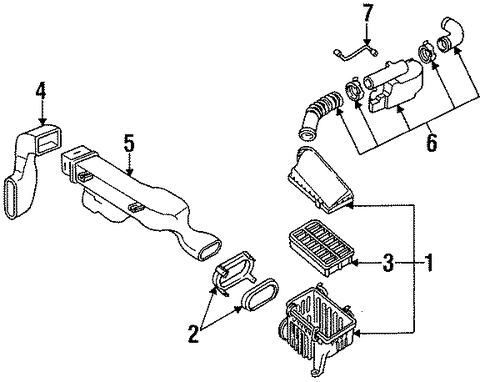 Saturn Fuel Filter Replacement as well T6465841 Crank sensor besides Land cruiser as well 1996 Ford Crown Victoria Suspension Diagram in addition Ps For 2002 Saturn Engine Diagram. on 1996 saturn sl2