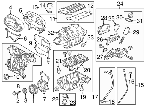 [DIAGRAM_38IU]  Engine Parts for 2012 Chevrolet Sonic | GMPartsDirect.com | Chevy Sonic Engine Diagram |  | GM Parts Direct