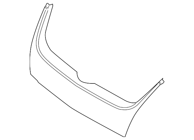 cover molding