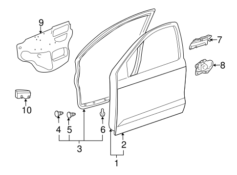 Yanmar Wiring Diagram as well Pontiac Vibe Door Panel further Pontiac Vibe Door Panel in addition Honda Civic Roof Panel likewise  on 1994 honda civicinterior fuse