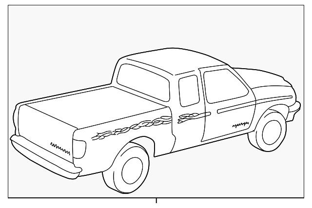 Mazda Pick Up