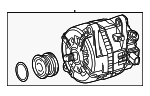 Alternator - Lexus (27060-31410)