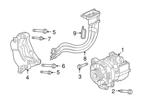 OEM 2009 Chevrolet Malibu Electrical Components Parts ... Malibu Hybrid Battery Wiring Diagram on malibu exhaust diagram, malibu lighting diagram, malibu accessories, malibu timer, malibu engine diagram, malibu transmission diagram, malibu ignition diagram, malibu wheels, malibu frame diagram, malibu suspension diagram, malibu parts diagram,