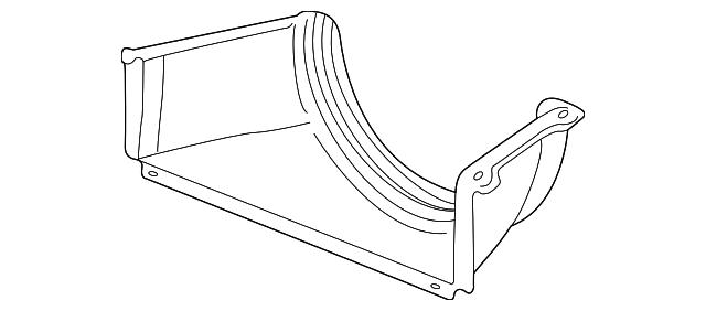 Lower Shroud