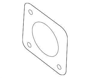 Booster Gasket - Nissan (47212-4CE0A)