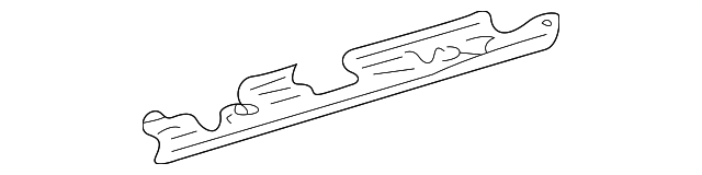 Roof Rail Bracket