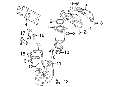 Mazda Cx9 Diagram