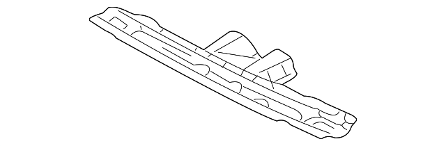 Windshield Header