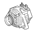 Alternator - Toyota (27060-28130-84)