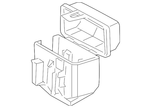 Mini Fuse Box
