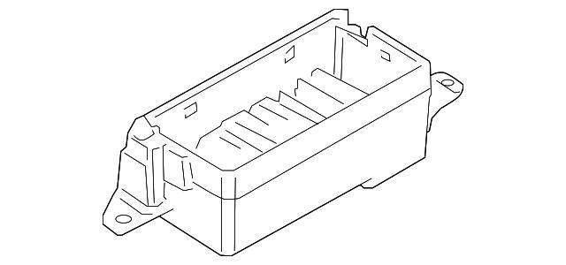 2004 mini cooper fuse box 2004 2008 mini cooper fuse box 61 14 6 906 614 mini parts of edison  mini cooper fuse box 61 14 6 906 614