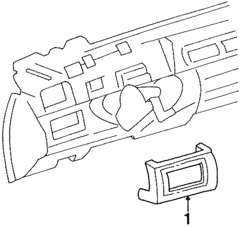Sound System For 1997 Cadillac Deville