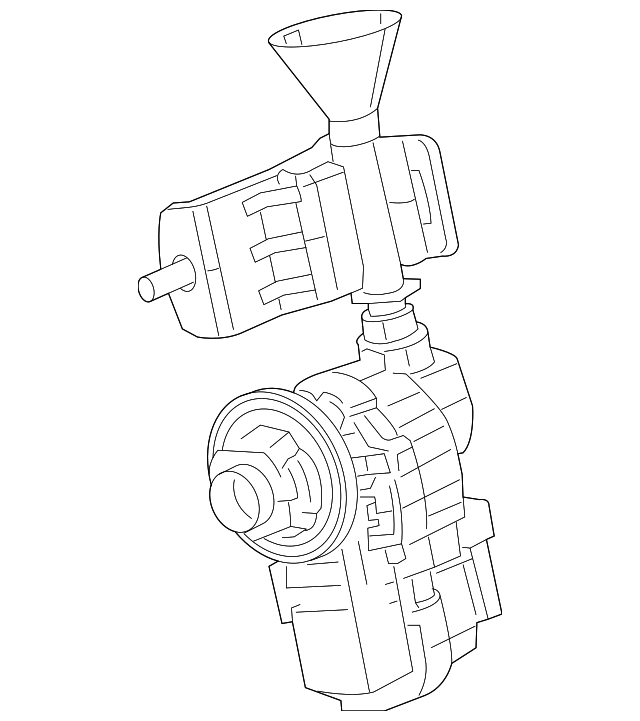 2014 2019 Jeep Cherokee Control Module 68226878aa