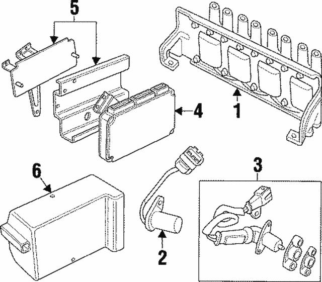Land Rover 90 V8 Wiring Diagram