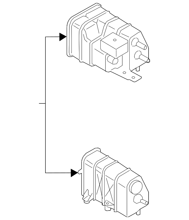 vapor canister diagram