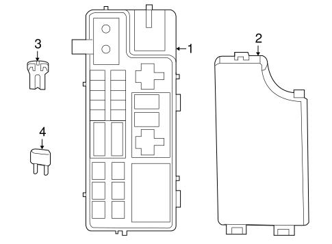 fuse box for 2012 jeep patriot. Black Bedroom Furniture Sets. Home Design Ideas