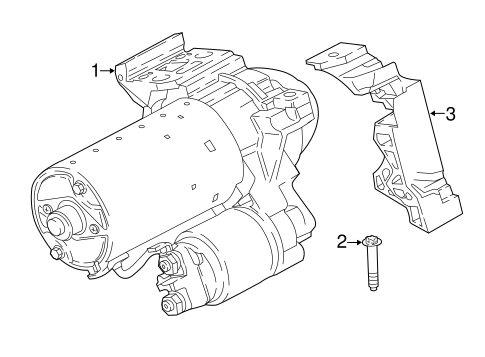 X3 Belt Diagram