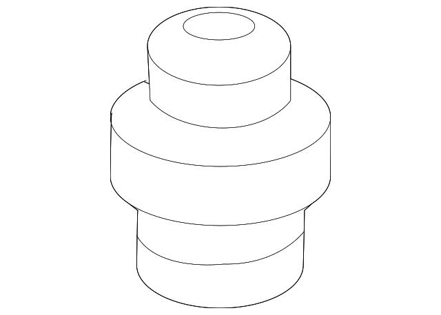 Compressor Insulator