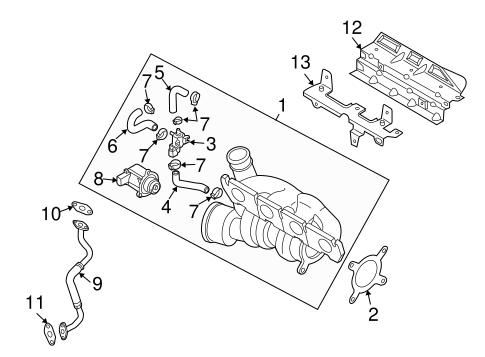 Vw Charging System Diagram