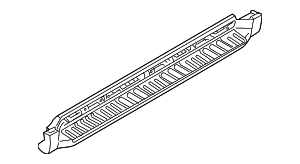 Running Board - Ford (9L8Z-16451-BA)