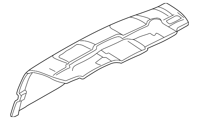 Gmc Sierra Mk1 1996 1998 Fuse Box Diagram as well 2007 Cadillac Dts Engine Diagram furthermore Victor Gaskets Ms16371 Engine Intake Manifold Gasket Set furthermore Gm Trunk Lid Trim 25772523 together with 1982 Cadillac Deville And Fleetwood Diesel Foldout Wiring Diagrams Original P26118. on 2005 cadillac deville base