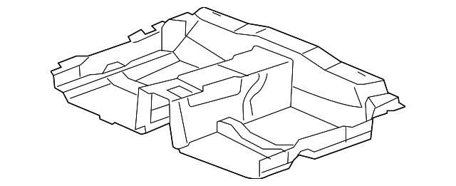 2005 2007 Mopar Carpet Uu85xdvag