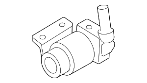 Water Pump - Ford (5M6Z-8C419-A)