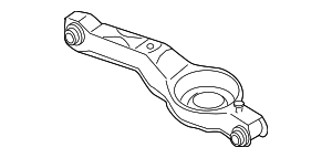 Lower Control Arm - Mazda (B39D-28-300C)