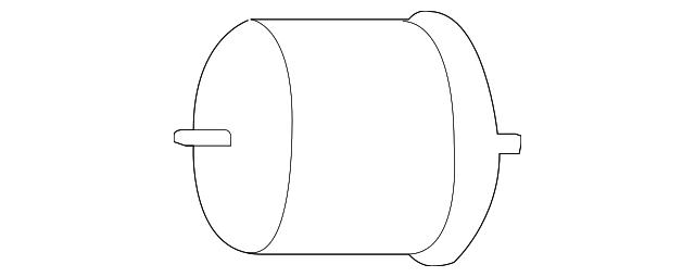 volvo fuel filter  31271607