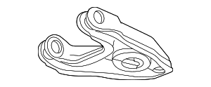 Lower Control Arm - Ford (6L1Z-3078-AA)