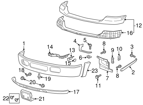 Ford F250 Fuel Pump Wiring Diagram moreover 7x2ed Ford F150 Pickup Super Cab Drive Belt Tensioner likewise T7108750 2004 dodge ram 1500 hemi 5 7 further T8466733 Fuse tail   brake lights furthermore T10487535 Intrepid 2001 3 2 ltrs. on 97 f250 5 8 engine