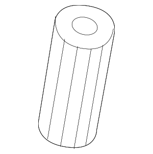 Oil Filter - Toyota (04152-WAA02)