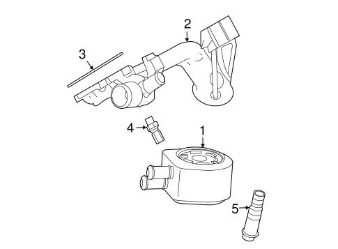 Ford F 250 Parts Diagram