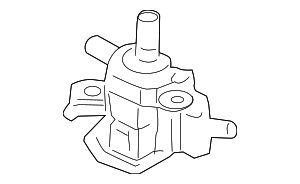 Water Pump - Lexus (G9020-30050)