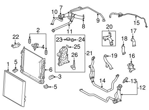 water manifold