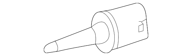 UAT 24.8190-0959.2 warnkontakt usure tableau de bord pour Mercedes-Benz