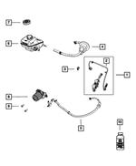 Brake Fluid - Mopar (4318080ad)