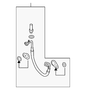 Diagram Of 2010 Ford Focus Fuse Box additionally Ford F 150 Fuse Bo Diagrams moreover T8022809 Need fuse diagram 2003 ford ranger 2 3l likewise Ford Pressure Tube Aa5z19972a besides Dt466 Oil Pressure Sensor Location. on 2010 ford edge fuel switch