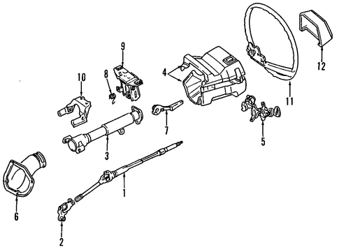 Dishwasher Repair Appliance Repair Forum together with Discussion T23121 ds612711 additionally Power Steering Seal likewise 1988 Toyota Truck Wiring Diagram furthermore 1987 Toyota Corolla Engine Diagram. on toyota corolla fx