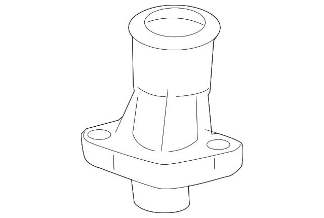Toyota 90080-43025 Engine Oil Filler Cap Gasket