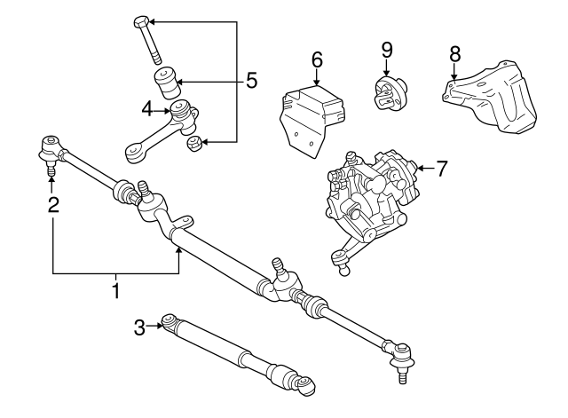 mercedes benz center link assembly 202 460 05 05 Army Link Diagram center link assembly mercedes benz 202 460 05 05