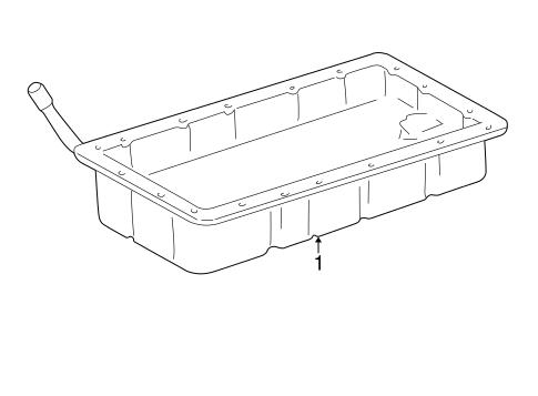 1997 Toyotum 4runner Part Diagram