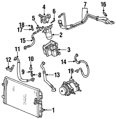 Radio Wiring Harness Diagram On Oldsmobile Silhouette further Ac Service Scat as well T15104150 Location pcm in addition 129 Diesel Belt Routing furthermore 10409252. on 2002 oldsmobile aurora